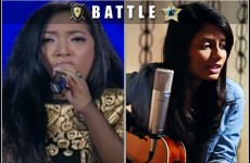 Battle: Yunita vs Mysha Didi, It must have been love