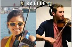 Battle: Martha Psyko vs Nick Kvas, Don't Stop Me Now