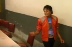Beat it, Michael Jackson