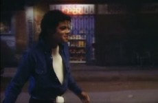 The way you make me feel, Michael Jackson