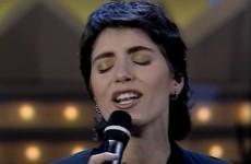 Come Saprei by Giorgia @ Sanremo 1995