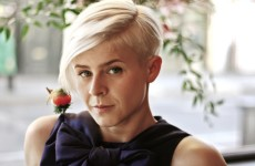Robyn, swedish singer and songwriter