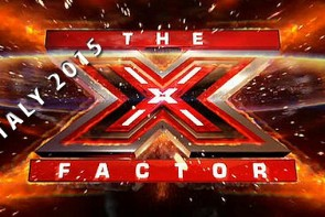Starting X Factor Italy 2015
