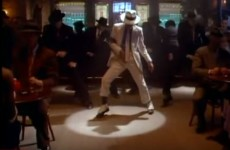 Smooth criminal, Michael Jackson