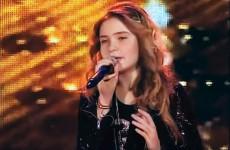 Serena Rigacci covers Come Saprei by Giorgia